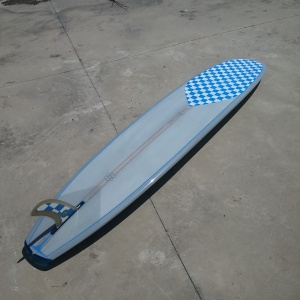 longboard de base noserider
