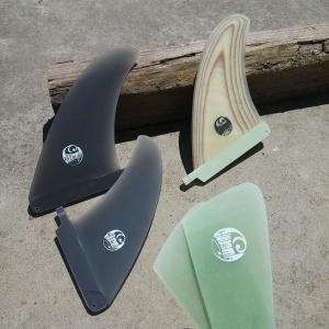 QUILLAS CHUSMA SURFBOARDS
