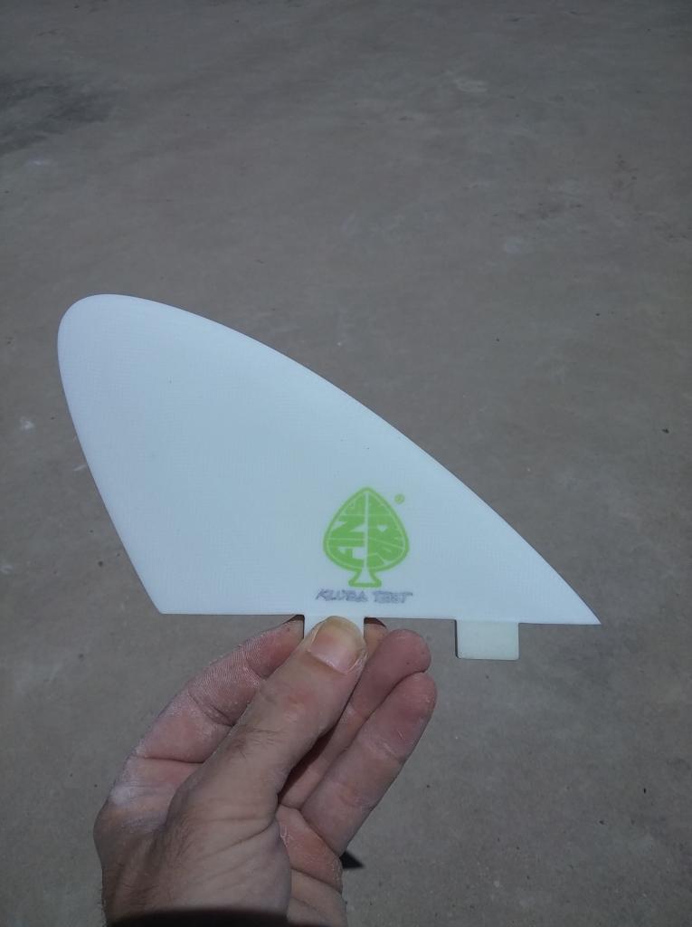 Quillas Surfboards